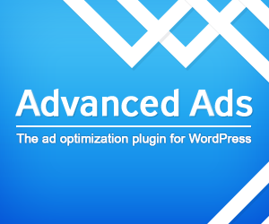 Advanced Ads til WordPress
