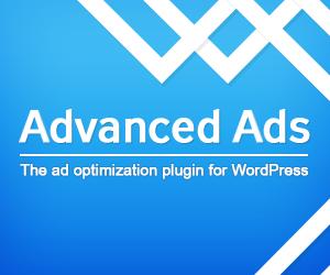Advanced Ads til WordPress