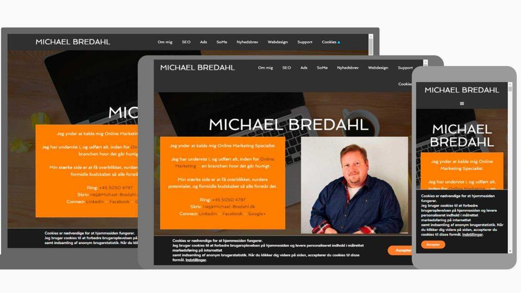 Michael-Bredahl.dk