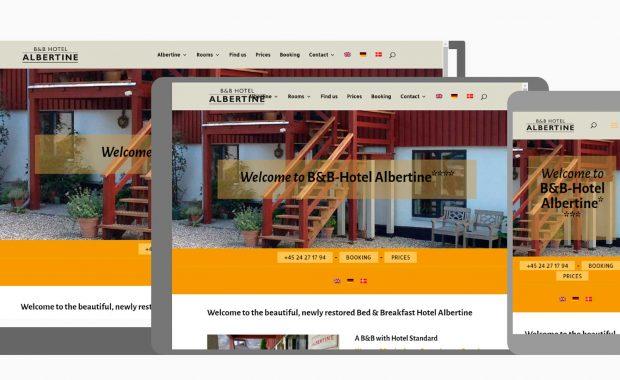 BB Hotel Albertine – bb-cph.com